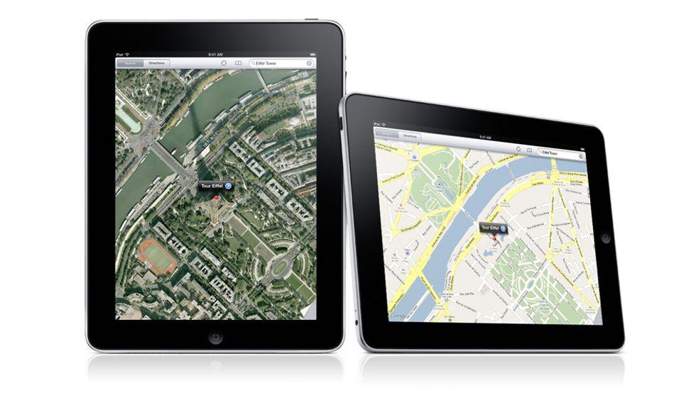 Google Maps torna su iPhone e iPad