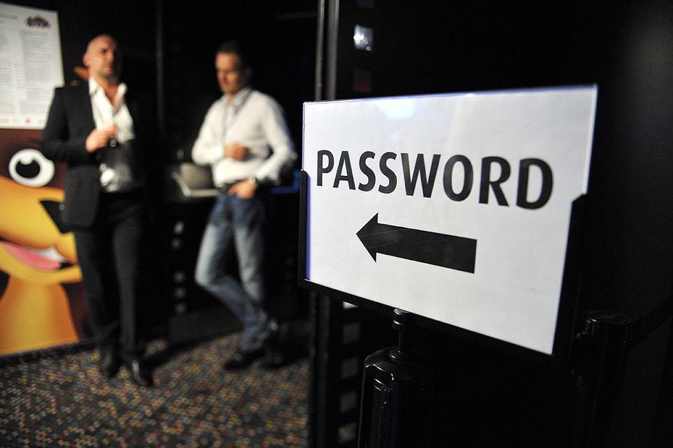 Password, ecco perché non servono più