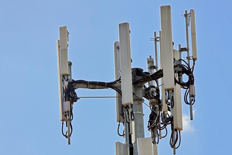 Ericsson, a quota 6,4 miliardi le sottoscrizioni mobili nel mondo
