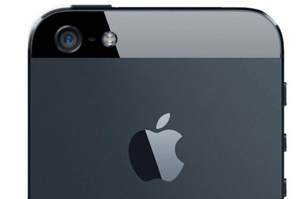 L'iPhone? Senza i brevetti Samsung non esisterebbe