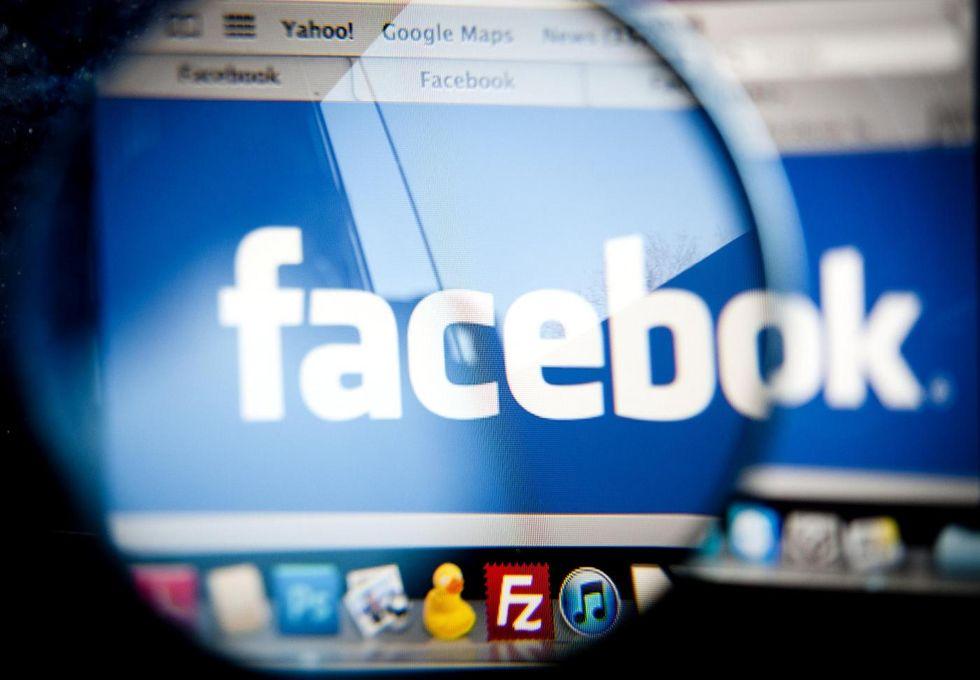 Facebook, addio democrazia?