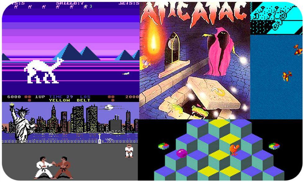 7 videogame in cerca di remake