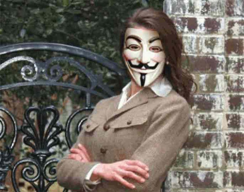 Anonymous dietro le dimissioni di Petraeus?