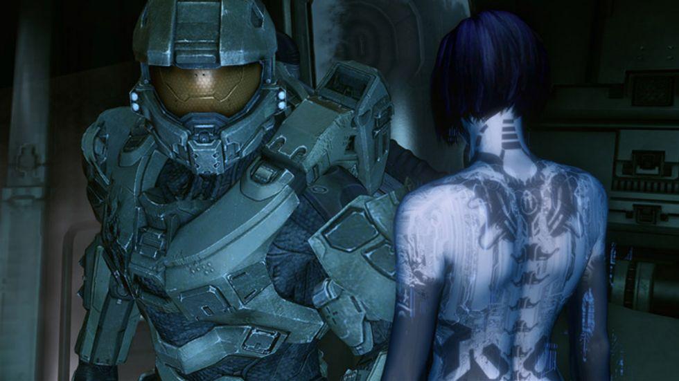 Halo 4, la saga riparte con un grande sparatutto – Recensione