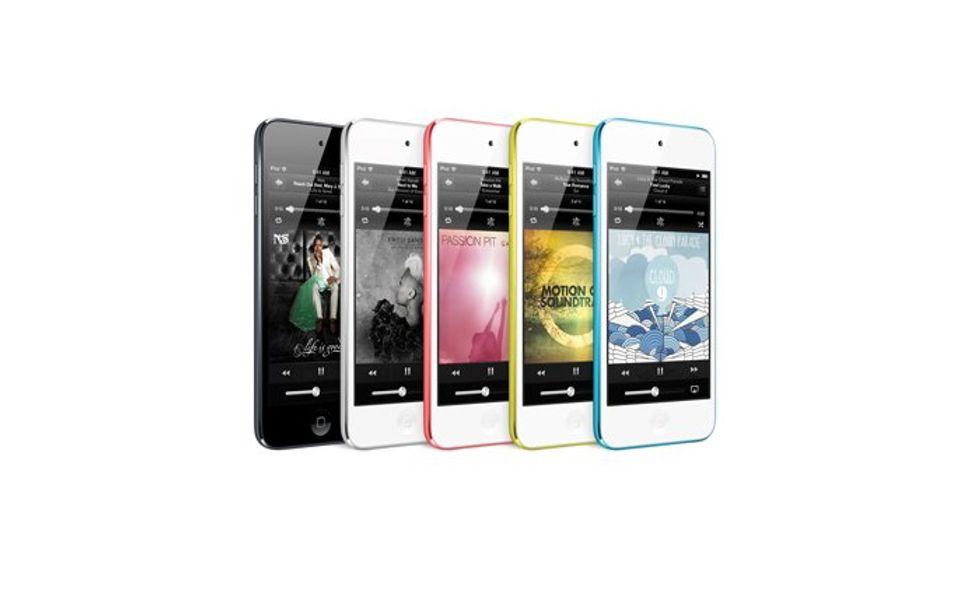 Il prossimo iPhone? Sarà coloratissimo (e avrà l'NFC)