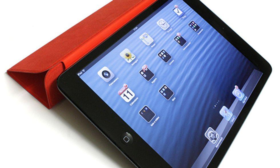 Un mese con... l'iPad mini