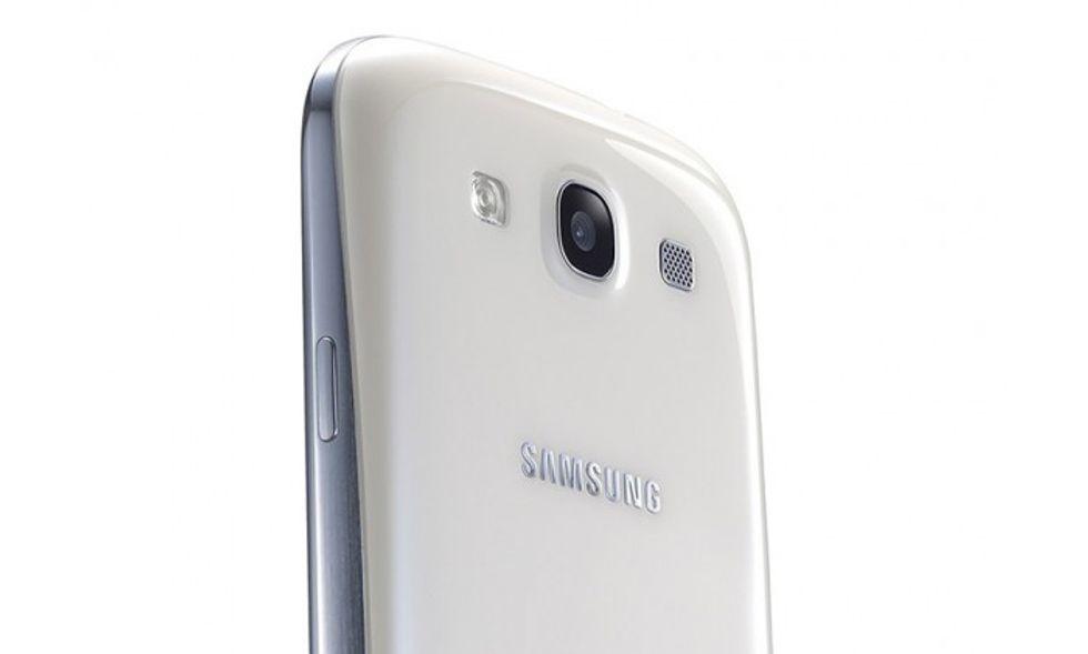 I 10 migliori smartphone del 2012