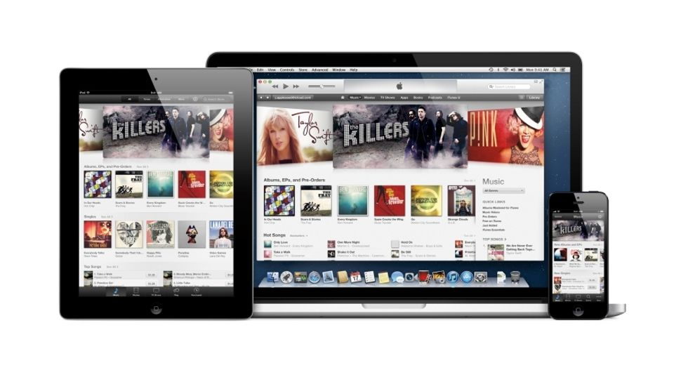 iTunes 11 è arrivato, è il più veloce e omogeneo di sempre