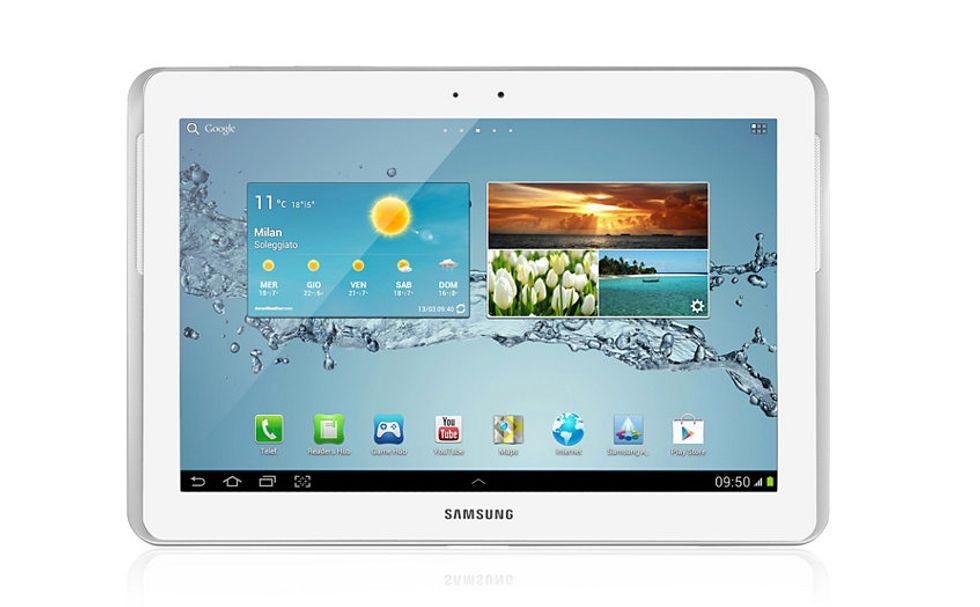 Expert: offerta tablet Samsung