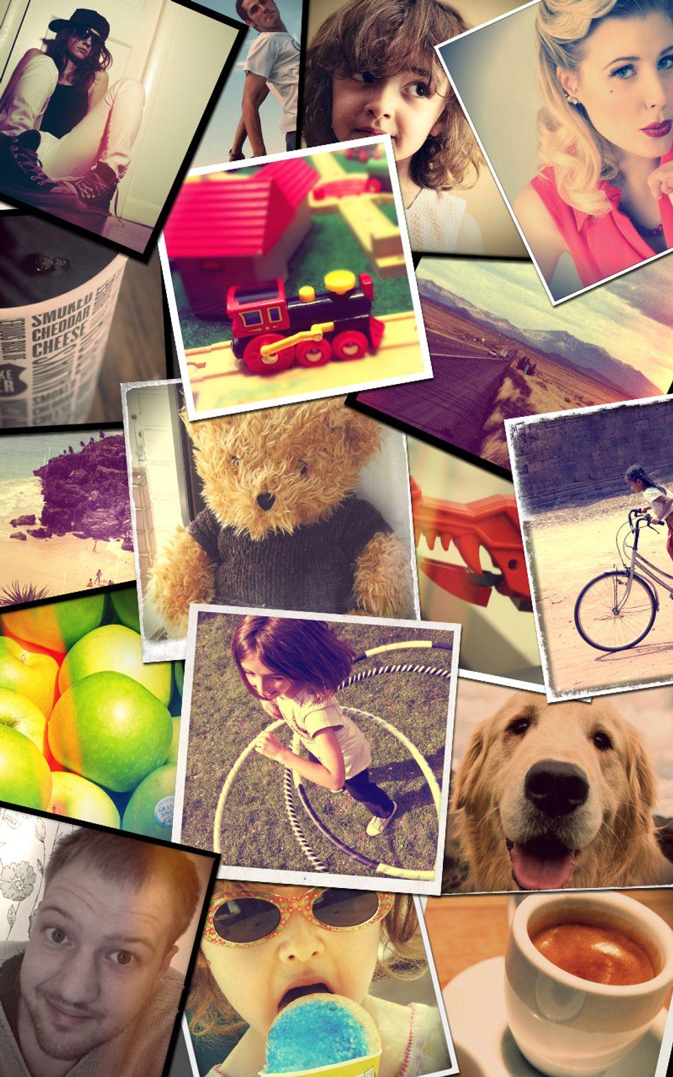 Cinque app alternative a Instagram per continuare il tuo photo-sharing