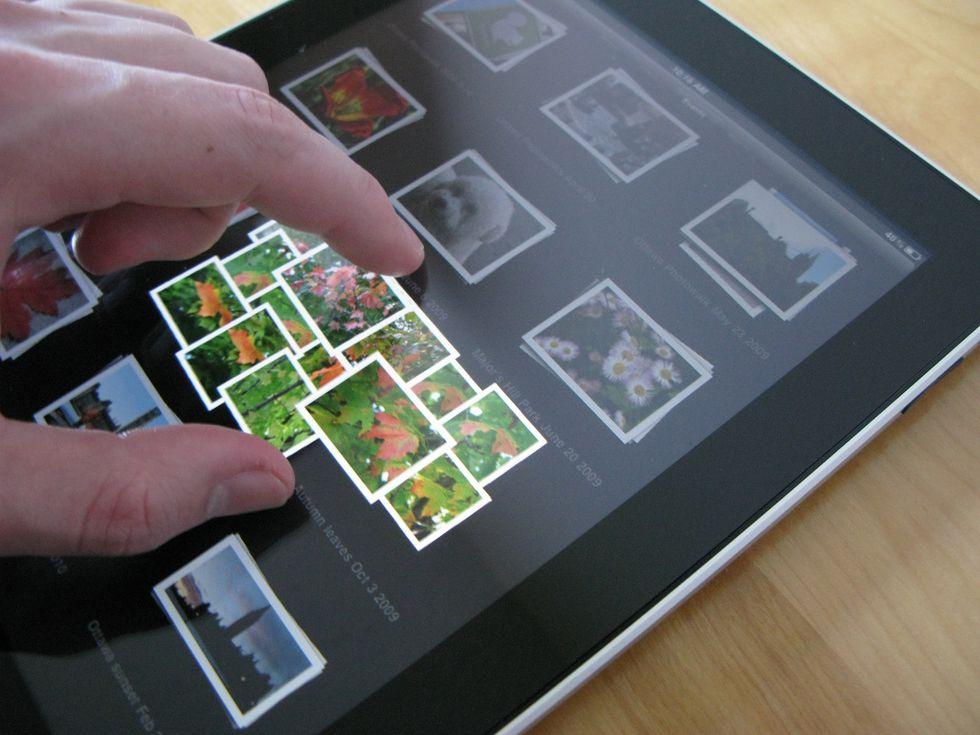 Apple vs Samsung, il pinch-to-zoom non è prerogativa dell'iPhone