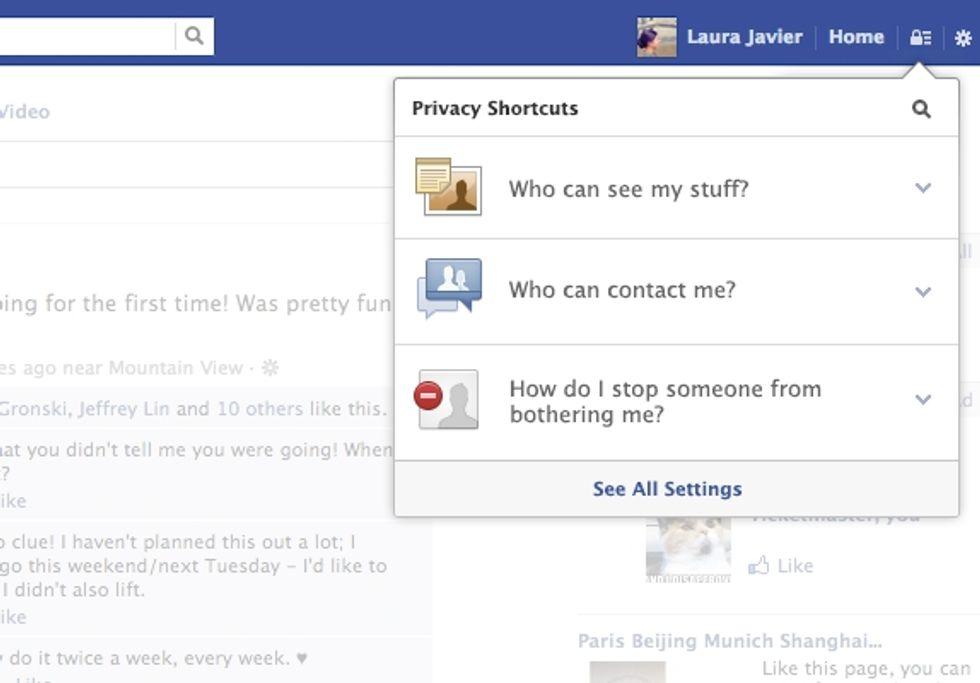 Facebook cambia volto alla privacy, tutto quello che c'è da sapere