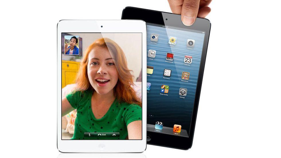 I 10 migliori tablet del 2012