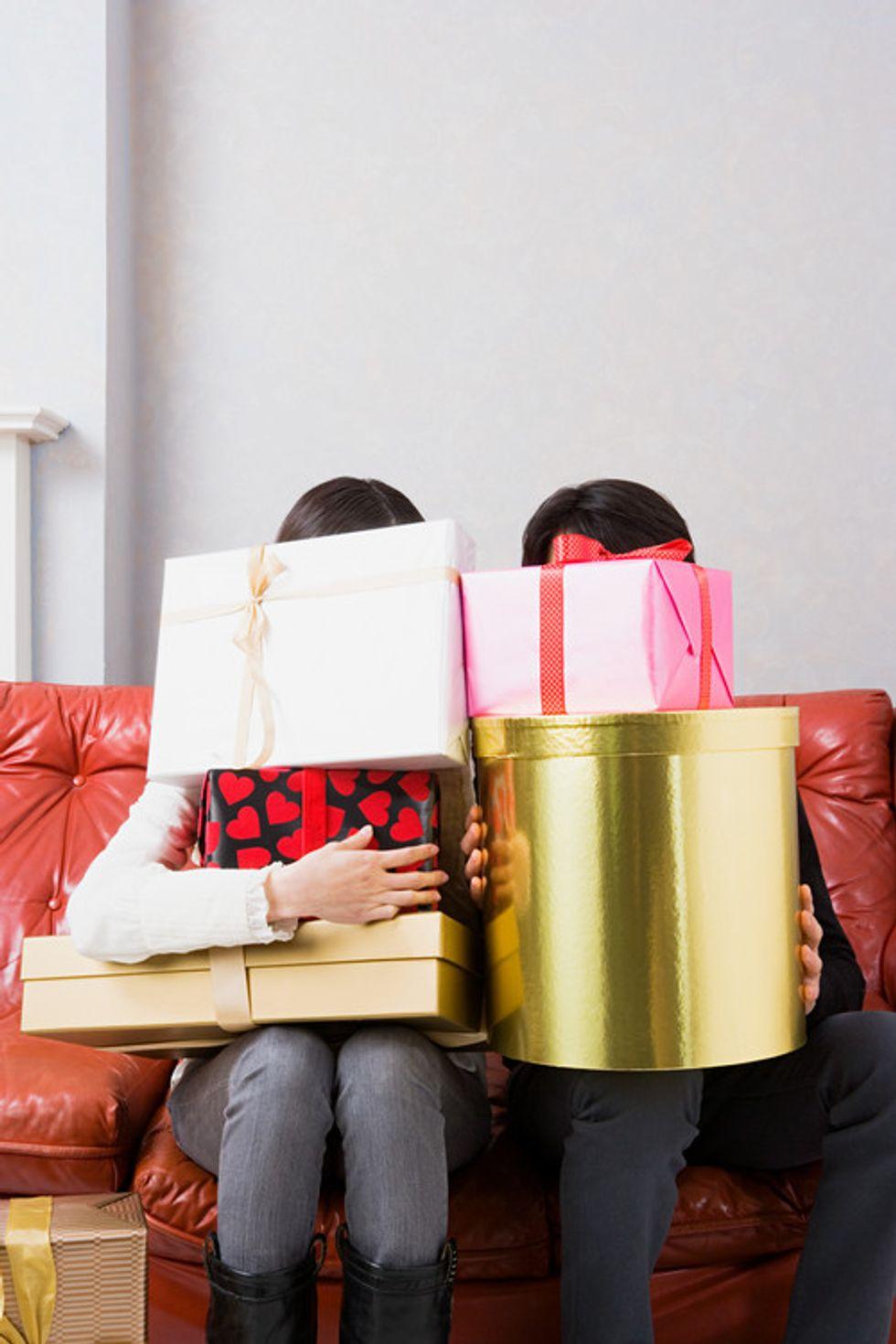 Facebook: il regalo diventa social