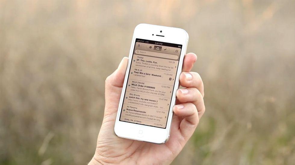 Cinque strumenti per reinventare l'email