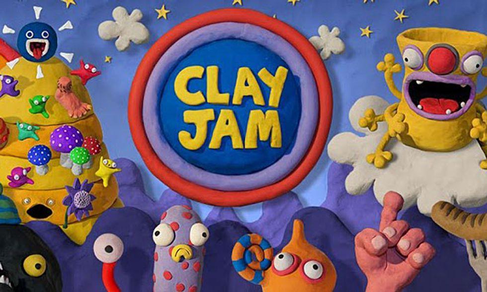 Le migliori applicazioni per Android: Clay Jam