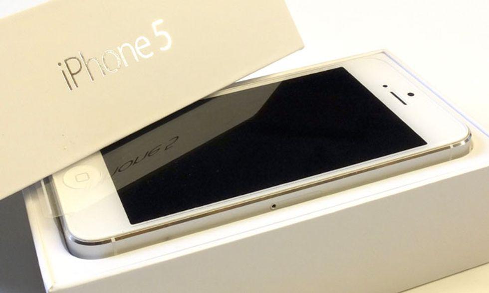 Un mese con... l'iPhone 5