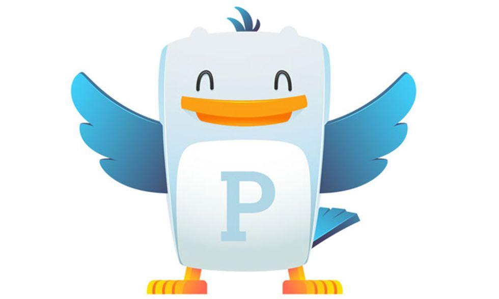Le migliori applicazioni per Android: Plume for Twitter