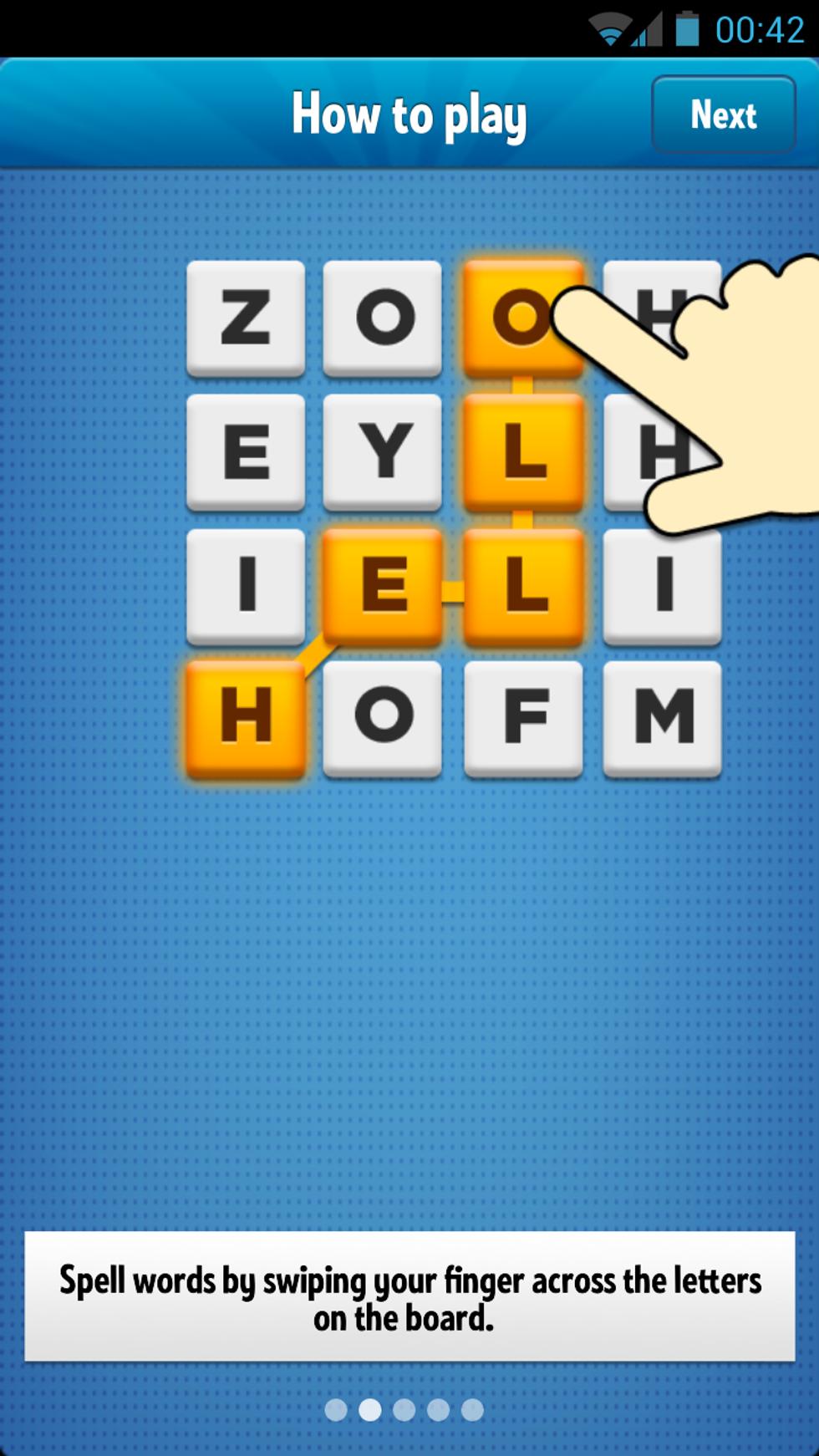Ruzzle, nuovi trucchi per vincere