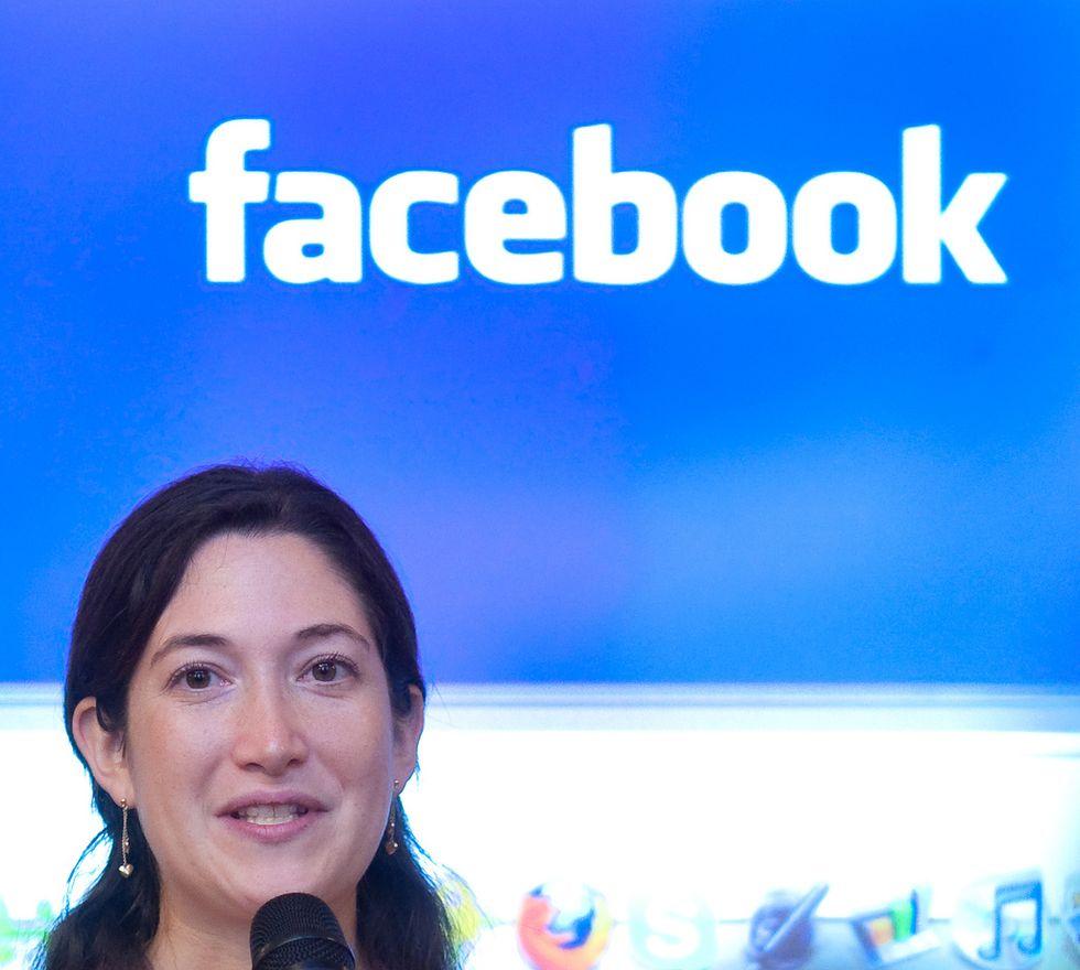 Facebook, anche la sorella di Zuckerberg ha problemi con la privacy