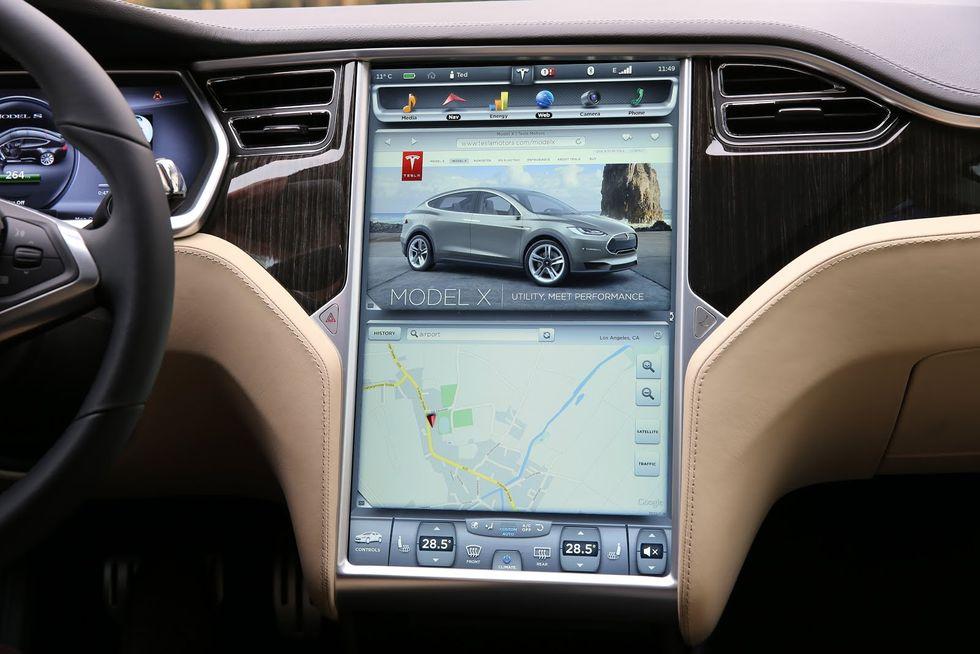 Ecco come Google Maps verrà integrato nella vostra auto