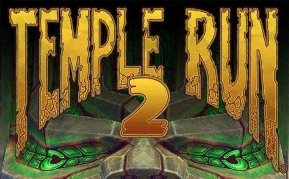 Temple Run 2, 8 trucchi + 1 per vincere