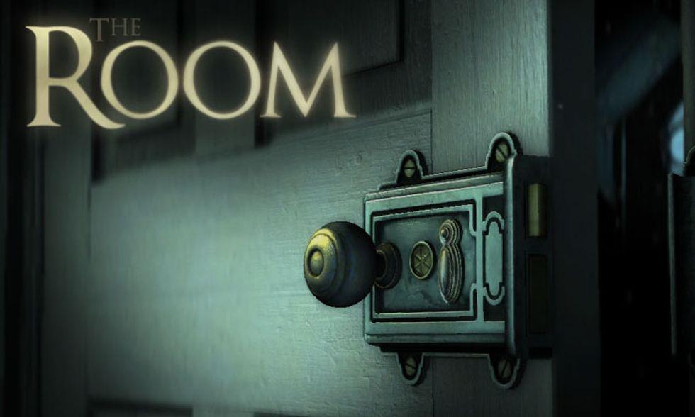 Le migliori app per iPad: The Room