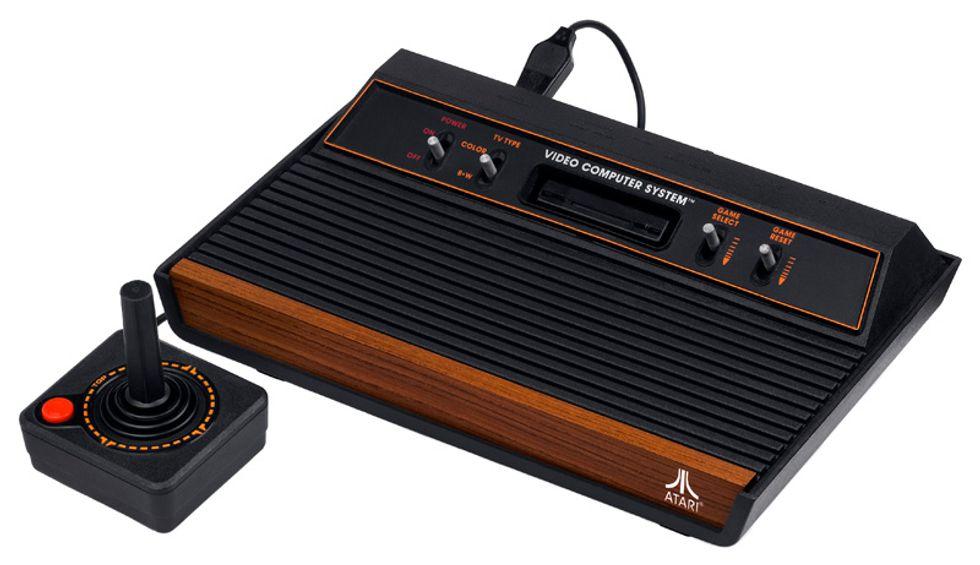 Atari dichiara bancarotta: è la fine di un'icona dei videogame?