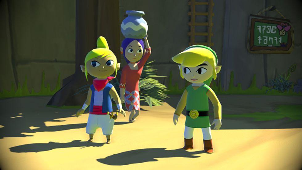 Wii U, tutte le novità in arrivo