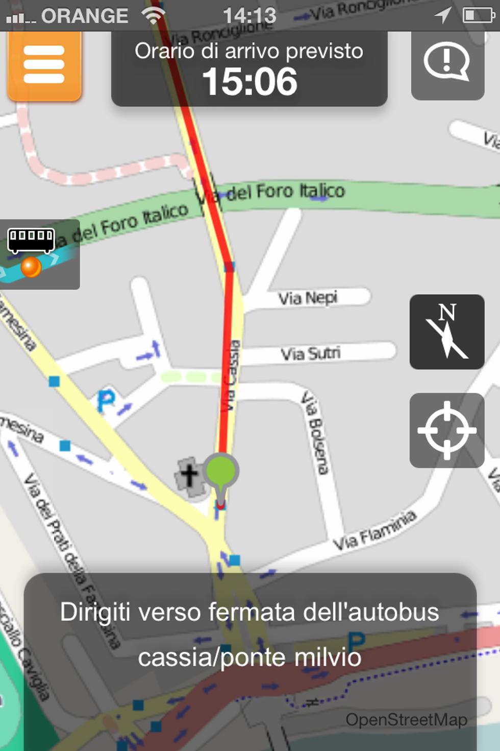 Moovit: il social GPS per chi usa il trasporto pubblico