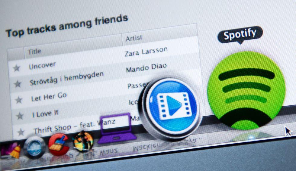Spotify: 5 trucchi + 1 per usarlo bene