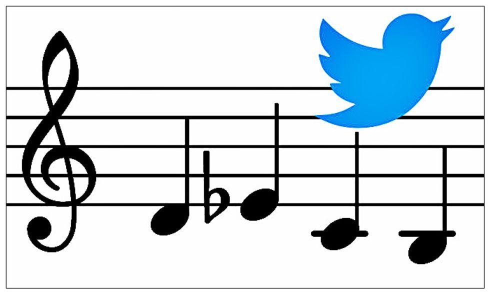 Twitter & SoundCloud, app musicale per iOS