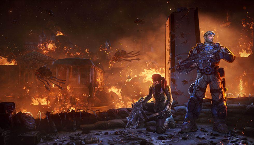 Gears of War: Judgment, cosa dobbiamo aspettarci?