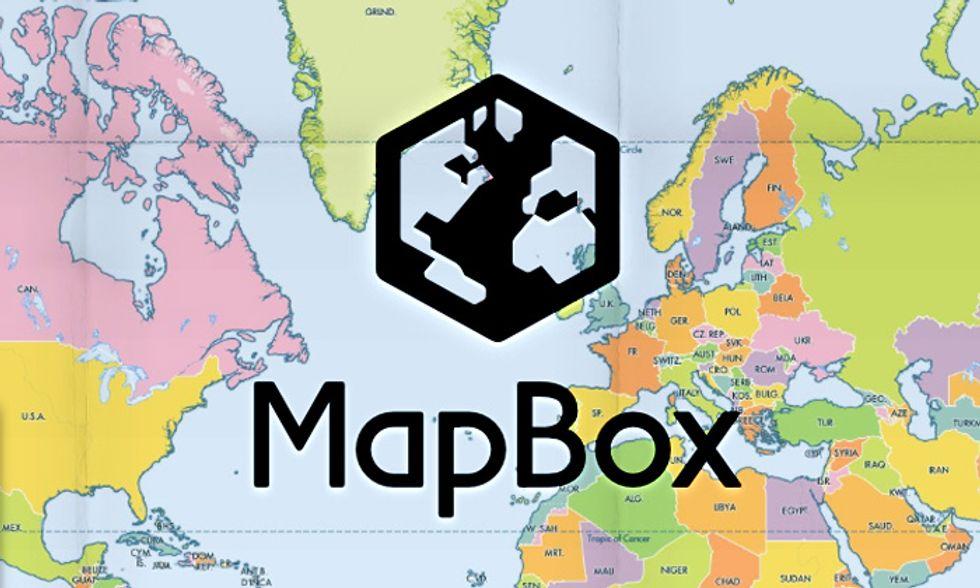 Cartina Geografica Europa In Italiano.Mapbox 5 Cose Da Sapere Per Creare Mappe Bellissime Panorama