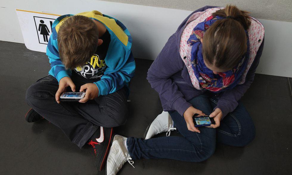 Smartphone e tablet: le indicazioni del garante per difendere la privacy