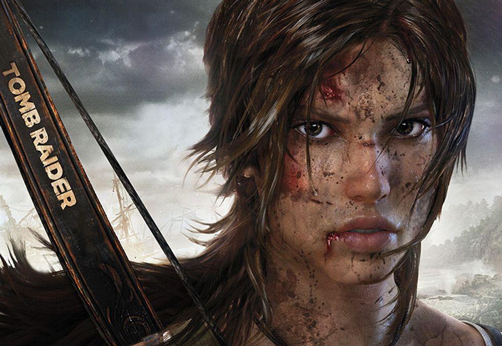 I 10 personaggi femminili più belli dei videogiochi