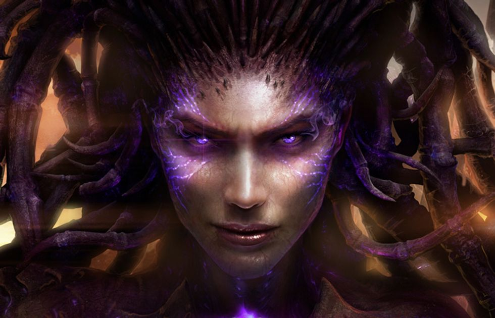 StarCraft II: Heart of the Swarm, i segreti del suo trionfo