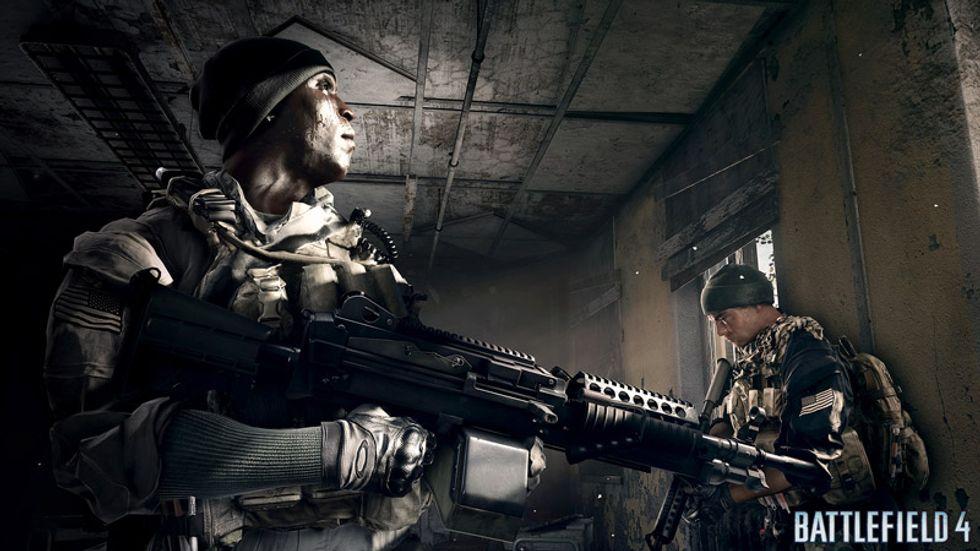 Battlefield 4, l'annuncio ufficiale – Video [in italiano]