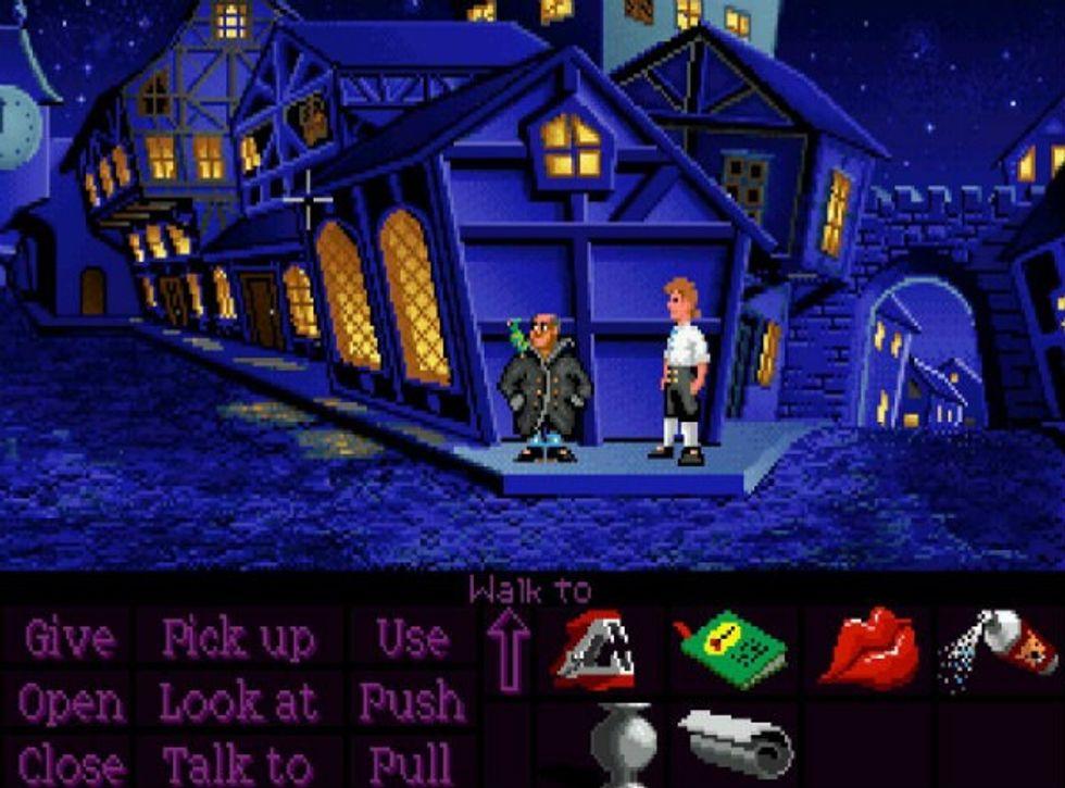 I 5 giochi della Lucas Arts che non dimenticheremo mai