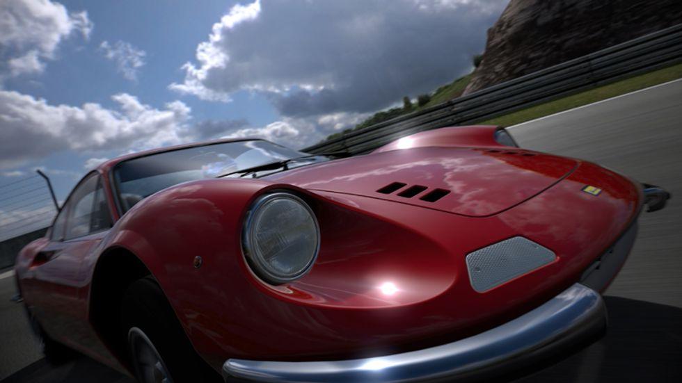 Gran Turismo 6, tutti i numeri del nuovo gioco di guida - Video