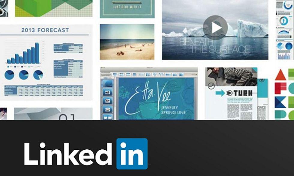 LinkedIn: ecco come trasformarlo in un portfolio visuale