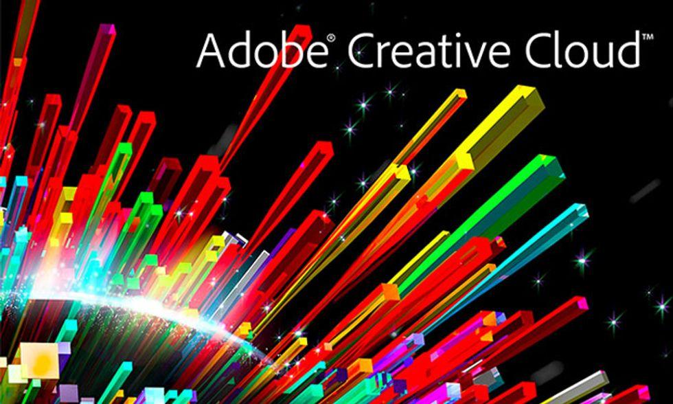 Adobe Creative Suite cede il passo a Creative Cloud: ecco perché