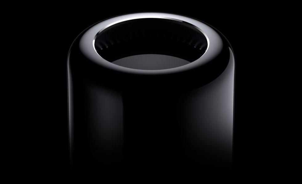 Mac Pro, ecco il cilindro 'magico' di Apple