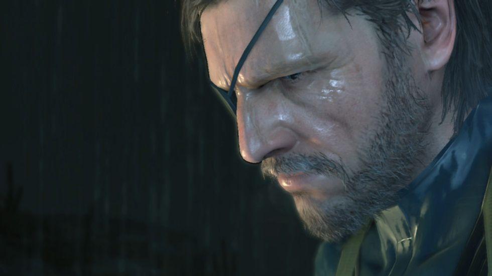 E3 – Metal Gear Solid V, il nuovo trailer integrale