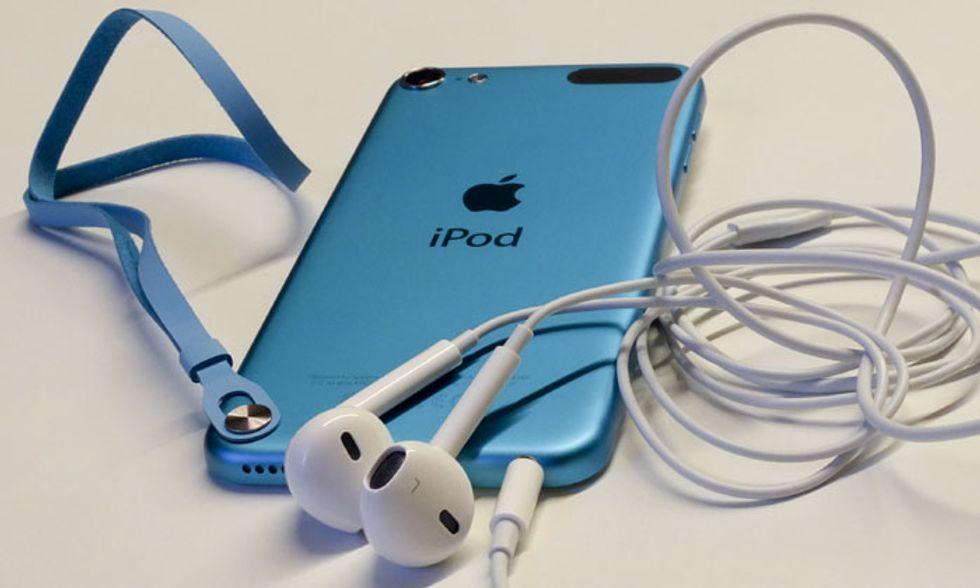 Un mese con... iPod touch di quinta generazione