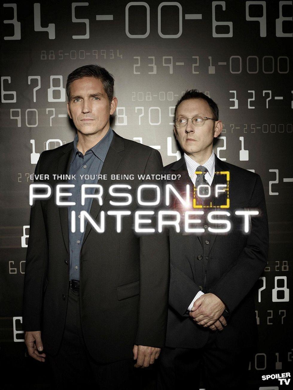 Person of Interest: la serie che aveva previsto il caso PRISM (Snowden compreso)