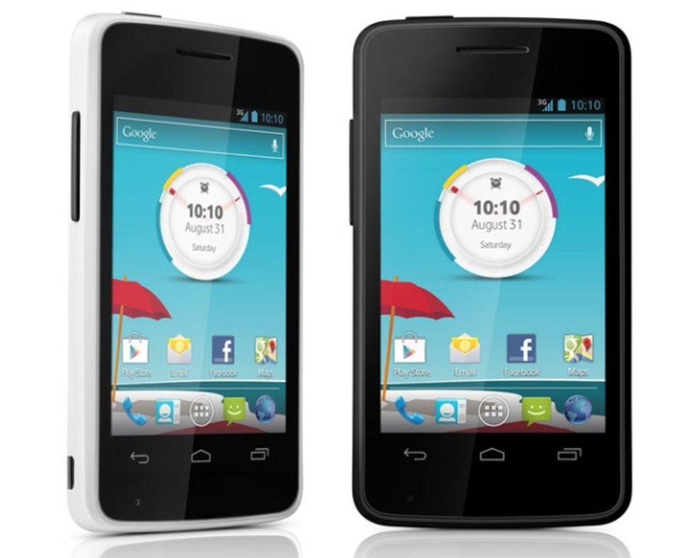 Vodafone Smart Mini, oltre al prezzo c'è di più