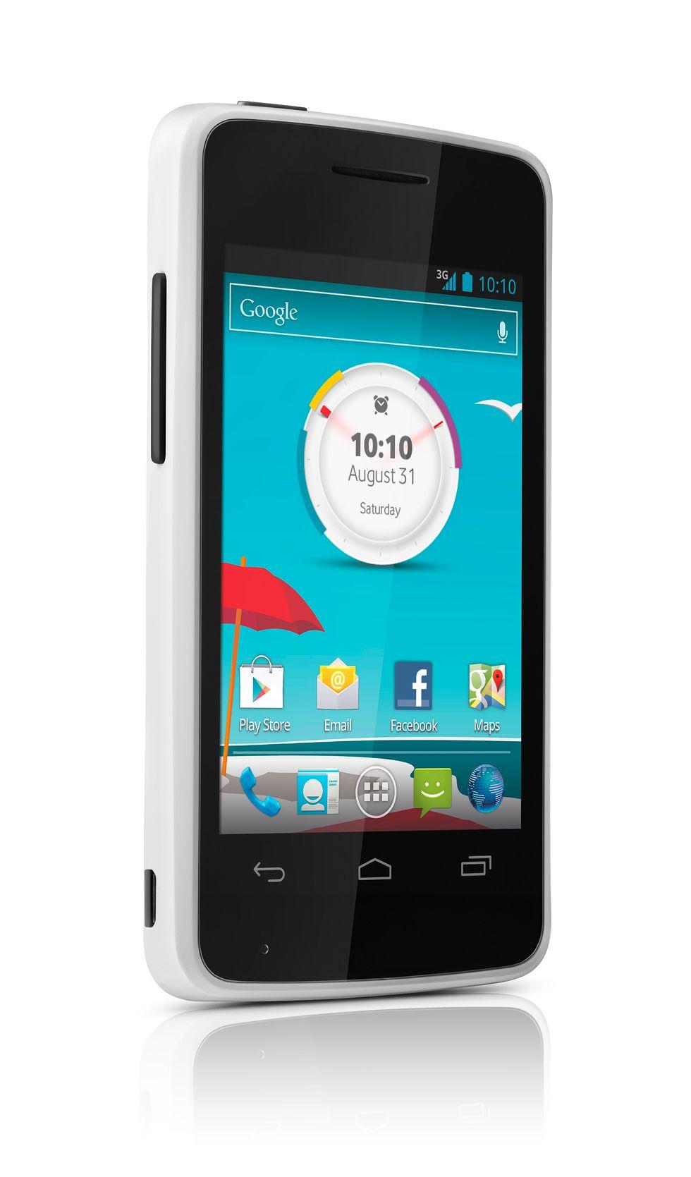 Vodafone Smart Mini: come fa uno smartphone a costare solo 59 euro?
