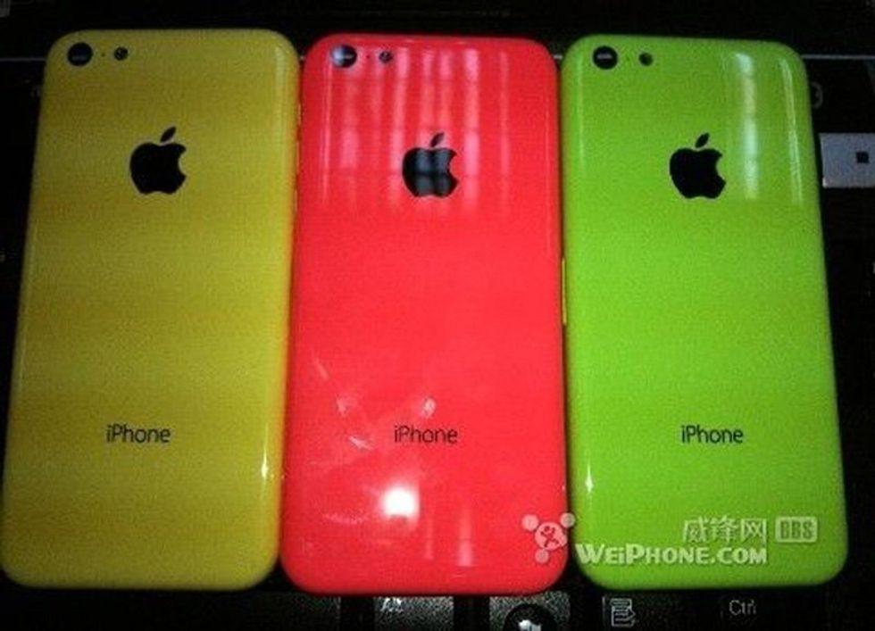 iPhone Lite, è questo il melafonino low-cost di casa Apple?