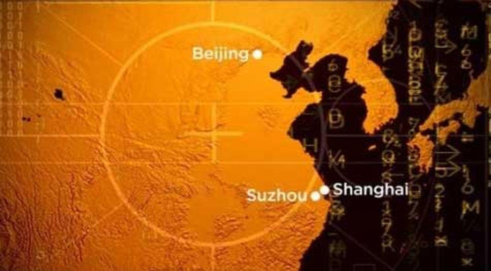 E se Snowden fosse una pedina della Cina?